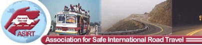 Association for Safe International Road Travel